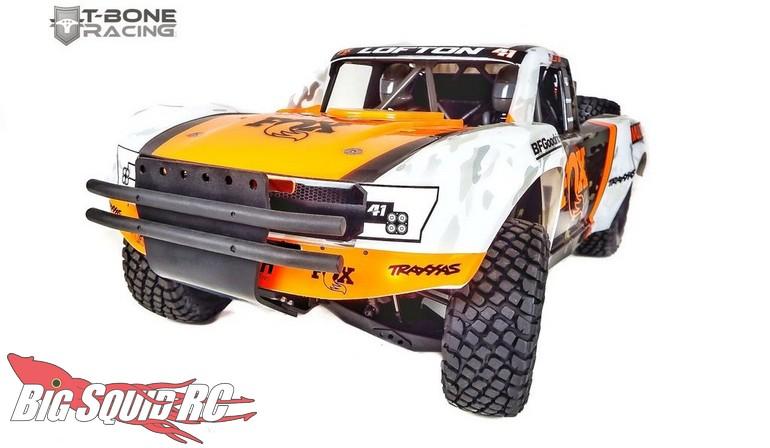 Traxxas UDR Unlimited Desert Racer 62178 XV4 Front Bumper