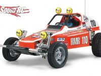 Tamiya Buggy Champ 2009
