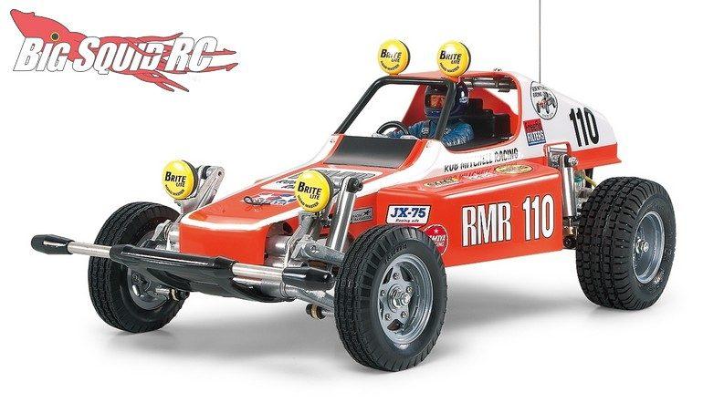 Tamiya Buggy Champ 2009