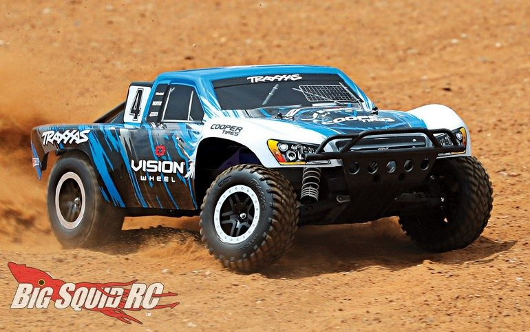 Traxxas Keegan Kincaid Edition Slash