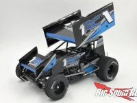1 RC Racing 18 Sprint Car