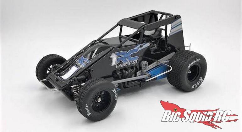 Rc Racing Sprint Car