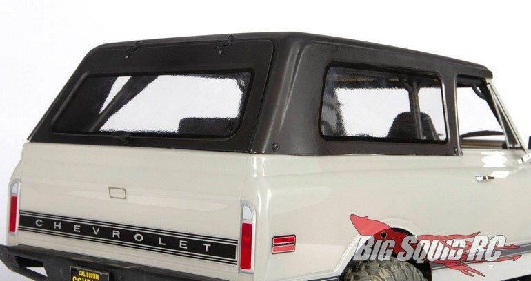 Axial 1969 Chevrolet K5 Blazer Hardtop