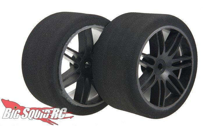 Hobby Heroes Racing Skinz 1/5 Foam Tires Pre-Mounts