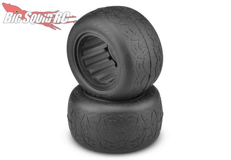 JConcepts 2.2 Stadium Truck Octagon Tires
