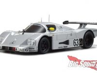 Kyosho Sauber Mercedes MR-03-LW