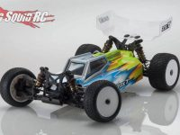 Kyosho ZX7 Buggy Kit