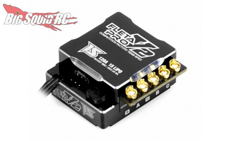 Muchmore Fleta Pro V2 1S