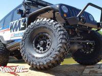 Pro-Line BFGoodrich Mud-Terrain TA KM3 Red Label 1.9 Predator Super Soft Tires