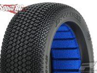Pro-Line Invader 1/8 Buggy Tires