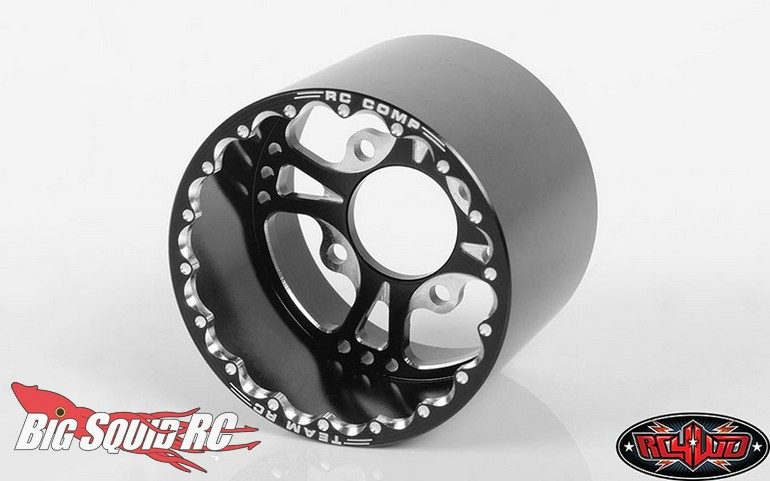 RC4WD RC Components Drag Racing Wheels