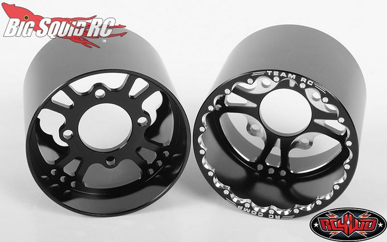 2018 Dodge Charger >> RC Components Billet Aluminum Drag Wheels From RC4WD « Big Squid RC – RC Car and Truck News ...