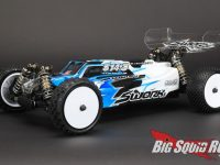 SWorkz S14-3 4wd Buggy Kit