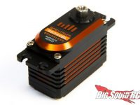 Spektrum S6340BL Low Profile Servo