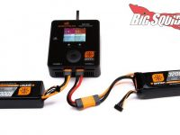 Spektrum Smart Technology Charger LiPo Power Supply