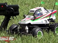 Tamiya Comical Grasshopper