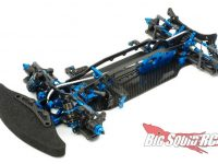 Tamiya TA07 MS Touring Car Kit