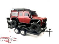 TheToyz Big Boy Scale Trailer