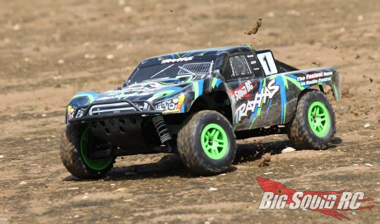 Traxxas Slash 4×4 Brushed XL-5 Review