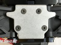 Voltage Hobbies Tekno MT410 Rear Skid Plate
