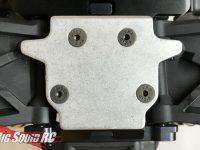 Voltage Hobbies Tekno MT410 Rear Skid Plate