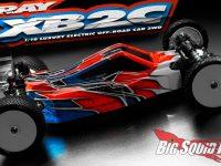Xray XB2C Buggy 2019