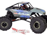 Danchee RC Ridgerock Scale Crawler