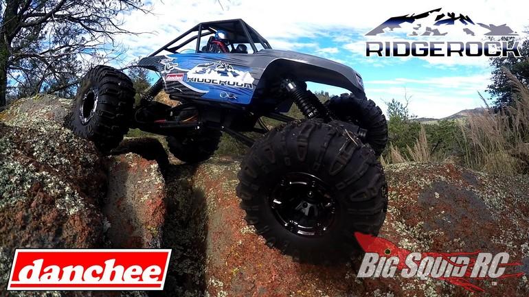 Car Battery Charger Reviews >> Redcat Racing – Danchee RC Ridgerock Scale Crawler « Big ...