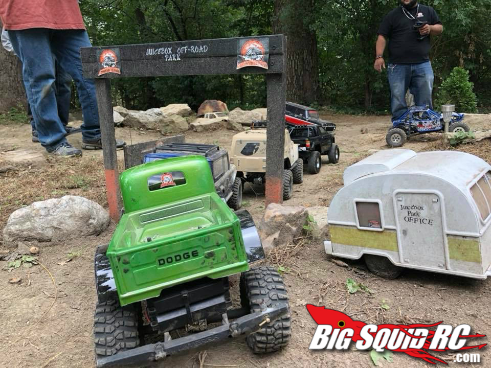 EVERYBODY'S SCALIN' – FIELD OF DREAMS « Big Squid RC – RC