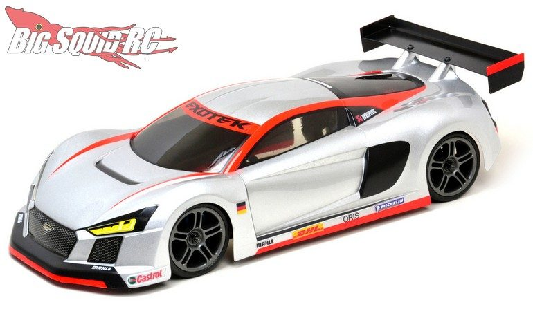 Exotek R-Tek GT Body