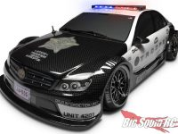 FireBrand RC Trooper LED Police Lighting Kit
