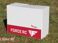 Force RC Epidemic Unboxing