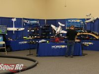 Horizon Hobby Rocky Mountain Hobby Expo 2018
