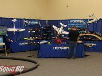 Horizon Hobby Rocky Mountain Hobby Expo 2018