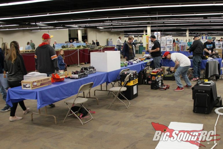 Rocky Mountain Hobby Expo Show Coverage 2018