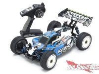 Kyosho MP9e Evo Readyset