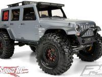 Pro-Line BFGoodrich Krawler TA KX Red Label 1.9 Predator Rock Terrain Tires