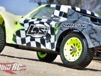Pro-Line S Compound 1/5 Tires