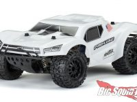 Pro-Line Pre-Cut Monster Fusion Bash Armor SCT Body