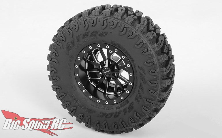 RC4WD Atturo Trail Boss 1.9″ Scale Tires « Big Squid RC ...