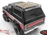 RC4WD Wood Roof Rack Traxxas TRX-4 Bronco