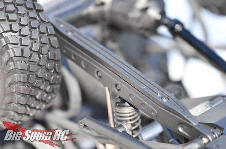 RPM Trailing Arm Skid Plate Traxxas UDR