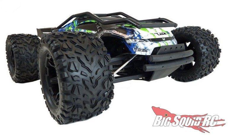 T-Bone Racing XV4 Front Bumper Traxxas E-Revo 2
