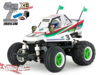 Expert Built Tamiya Comical Grasshopper