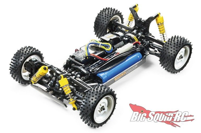 "Tamiya ""First Try"" RC Kit"