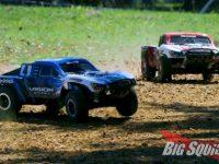 Traxxas Race Replica Video