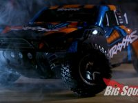 Video Going BIG New Slash 4X4 Ultimate Traxxas