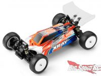 XRat XB4 2019 Buggy Kit