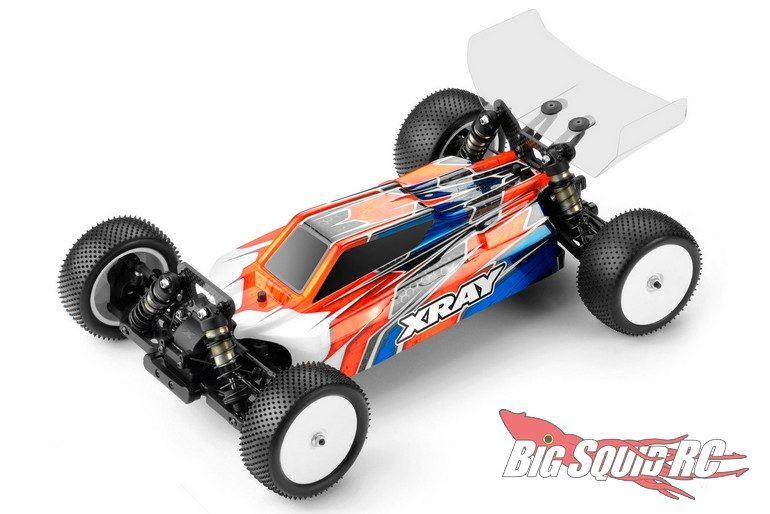 XRat XB4 2019 Buggy Kit