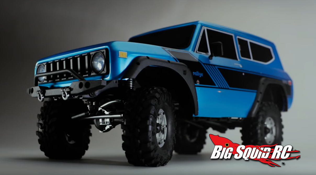 Car Battery Charger Reviews >> Redcat Racing GEN8 SCOUT Pre-Release « Big Squid RC – RC Car and Truck News, Reviews, Videos ...